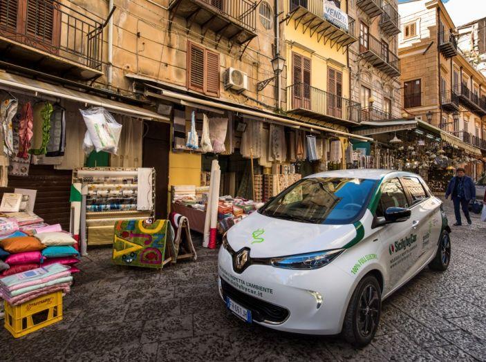 Sicily by Car: Eco Tour di Sicilia con Renault ed Enel - Foto 11 di 20