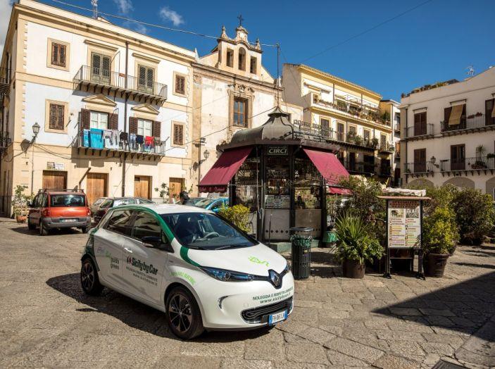 Sicily by Car: Eco Tour di Sicilia con Renault ed Enel - Foto 12 di 20