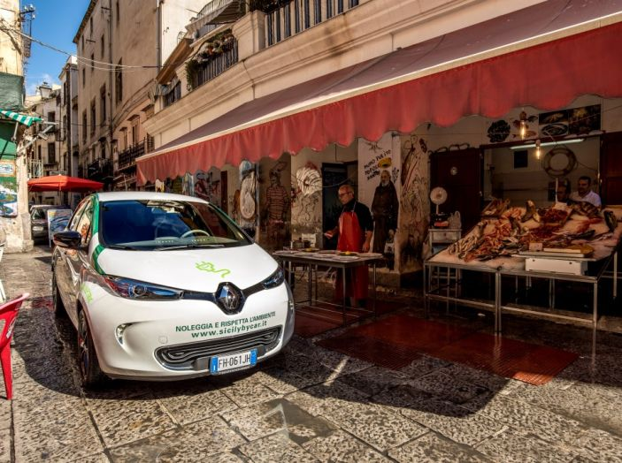 Sicily by Car: Eco Tour di Sicilia con Renault ed Enel - Foto 13 di 20