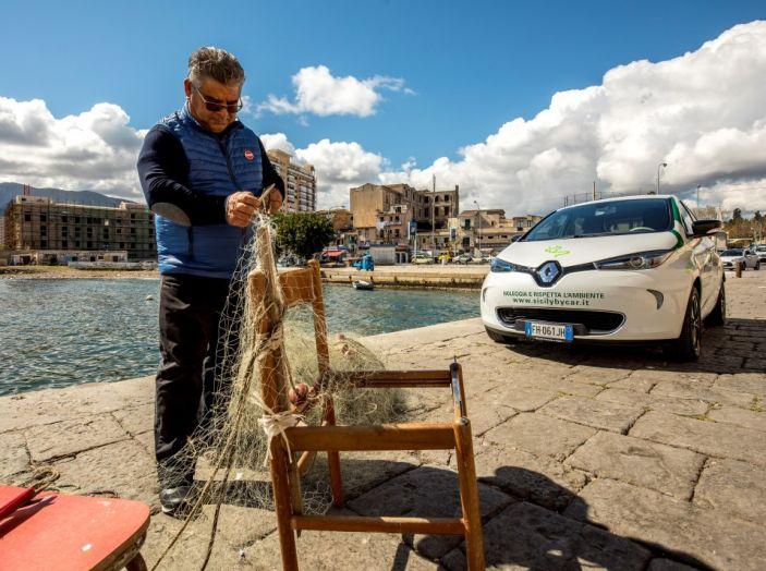 Sicily by Car: Eco Tour di Sicilia con Renault ed Enel - Foto 15 di 20