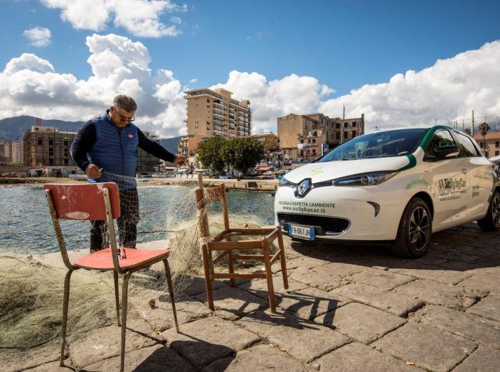 Sicily by Car: Eco Tour di Sicilia con Renault ed Enel - Foto 16 di 20