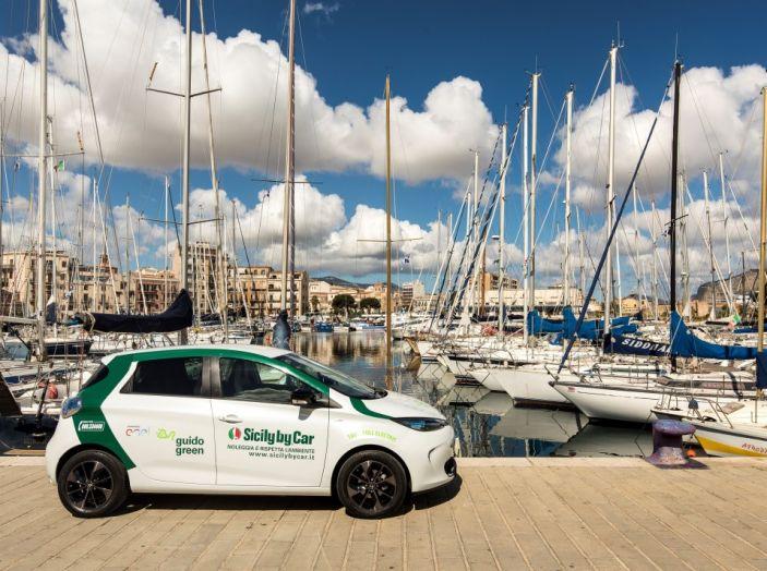 Sicily by Car: Eco Tour di Sicilia con Renault ed Enel - Foto 17 di 20