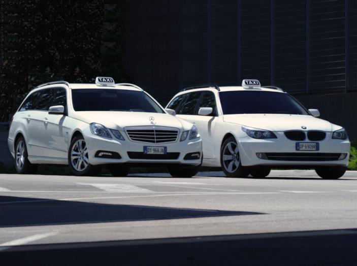 Sciopero nazionale taxi 23 marzo: informazioni utili, orari e servizi garantiti - Foto 3 di 8