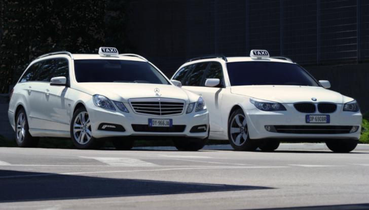 Taxi condiviso, a Milano e Roma si può grazie a un'app - Foto 3 di 8