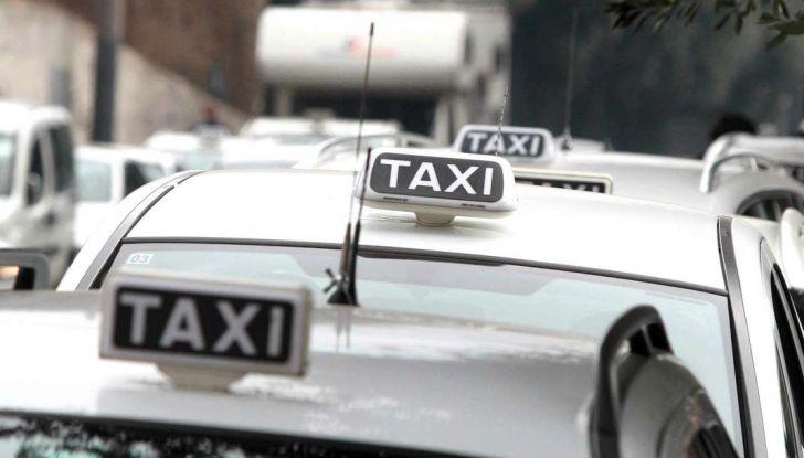 Taxi condiviso, a Milano e Roma si può grazie a un'app - Foto 2 di 8