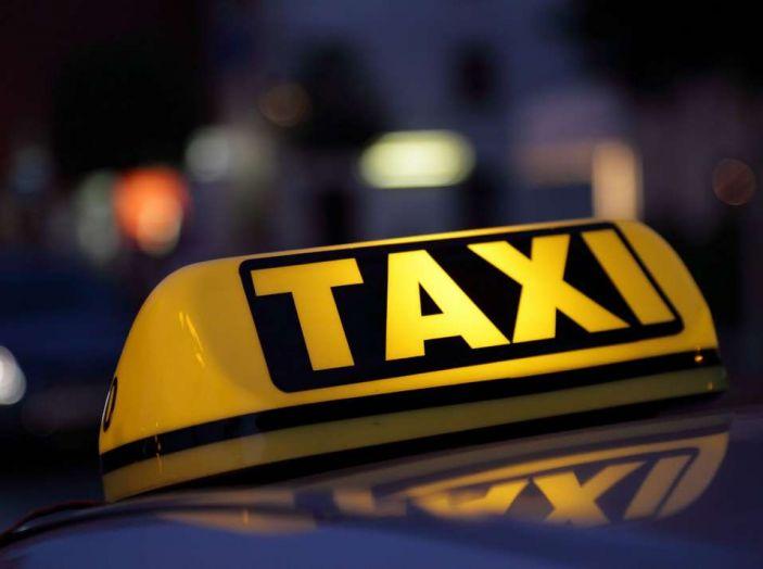 Sciopero nazionale taxi 23 marzo: informazioni utili, orari e servizi garantiti - Foto 8 di 8