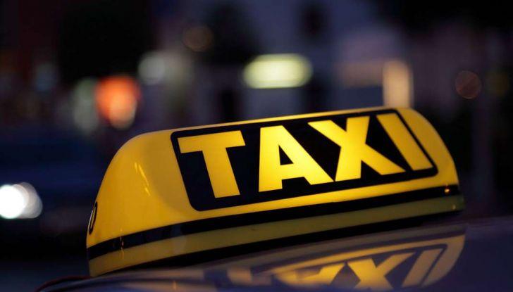 Taxi condiviso, a Milano e Roma si può grazie a un'app - Foto 8 di 8