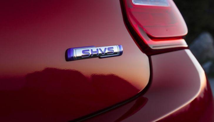 Nuova Suzuki Swift 2017, arriva l'ibrido: la nostra prova su strada - Foto 16 di 22