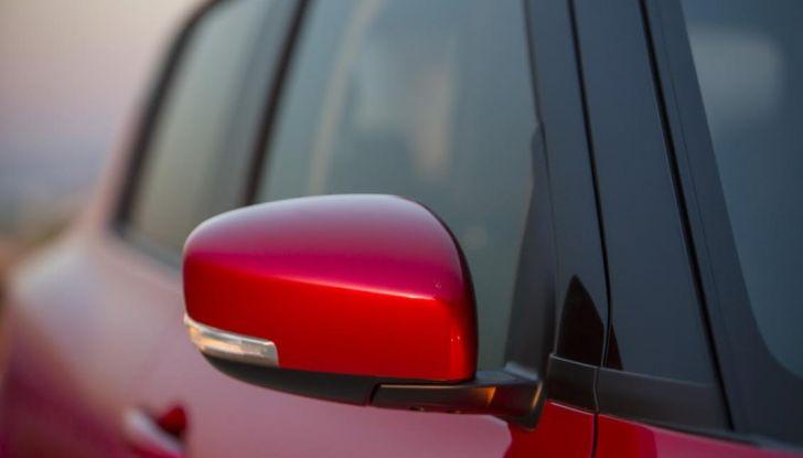 Nuova Suzuki Swift 2017, arriva l'ibrido: la nostra prova su strada - Foto 20 di 22