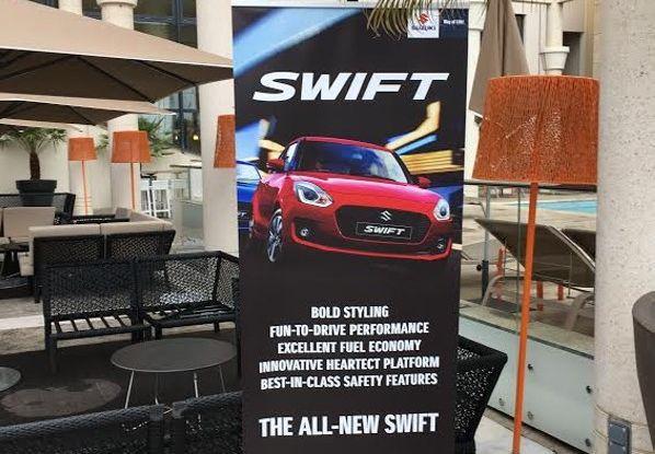 Nuova Suzuki Swift 2017, arriva l'ibrido: la nostra prova su strada - Foto 19 di 22