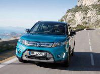 Suzuki Vitara: motori, prezzi ed allestimenti