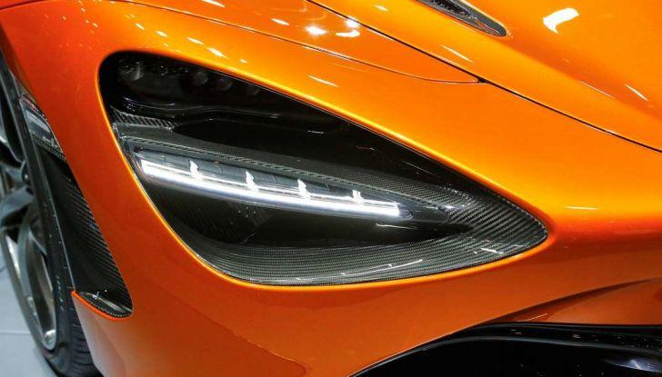 McLaren 720S - Foto 4 di 16