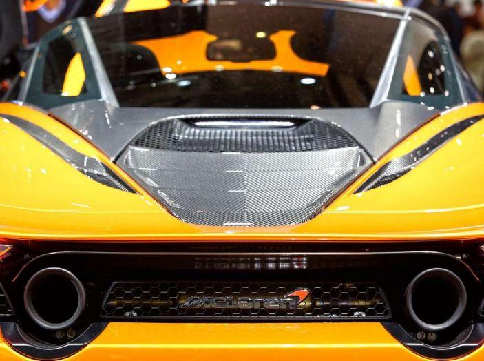 McLaren 720S - Foto 7 di 16