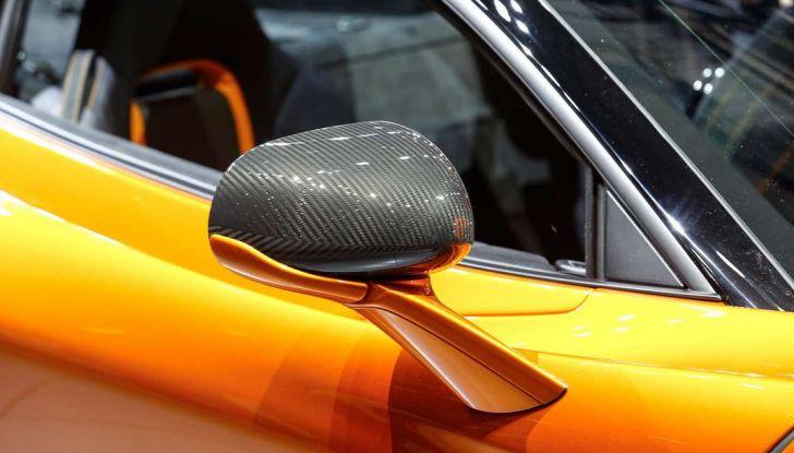 McLaren 720S - Foto 8 di 16