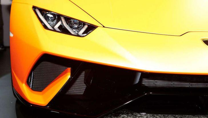 Lamborghini Huracan Performante - Foto 12 di 14