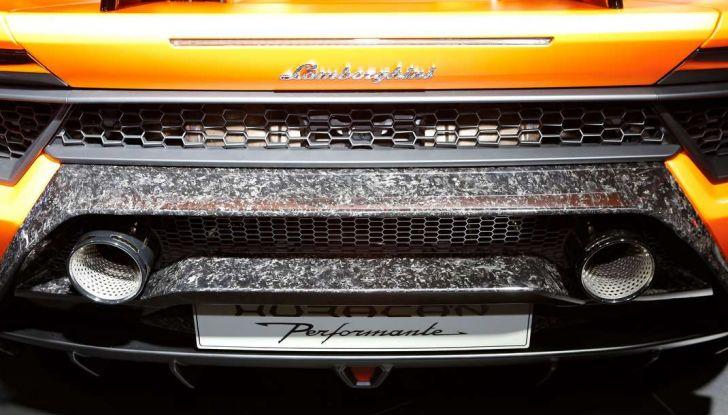 Lamborghini Huracan Performante - Foto 14 di 14