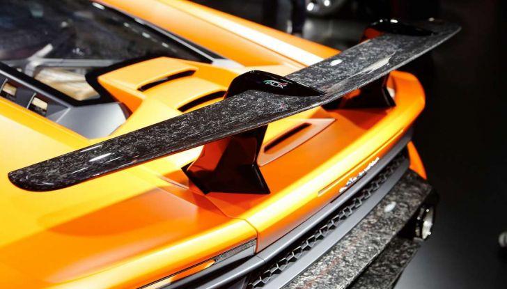 Lamborghini Huracan Performante - Foto 7 di 14