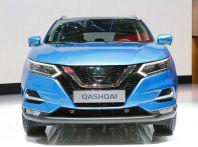 Nuova Nissan Qashqai 2017: lo stile che evolve