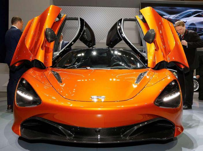 McLaren 720S - Foto 2 di 16