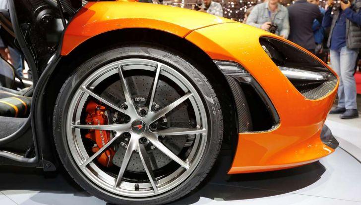 McLaren 720S - Foto 3 di 16