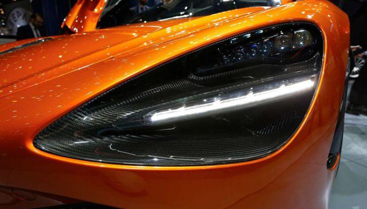 McLaren 720S - Foto 10 di 16