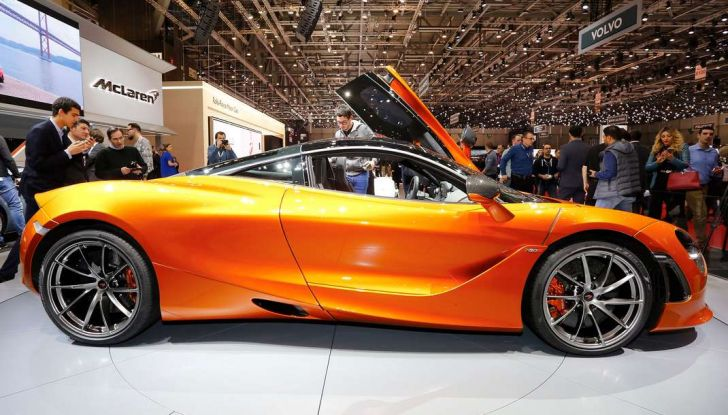 McLaren 720S - Foto 13 di 16