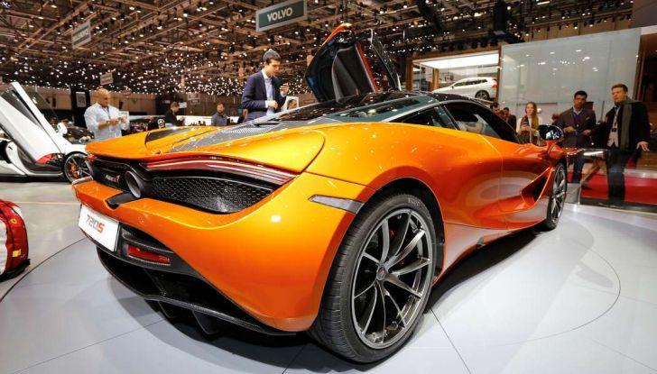 McLaren 720S - Foto 6 di 16