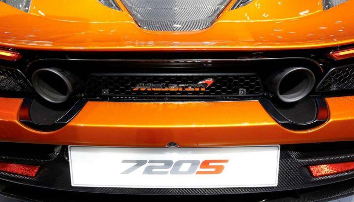 McLaren 720S - Foto 15 di 16
