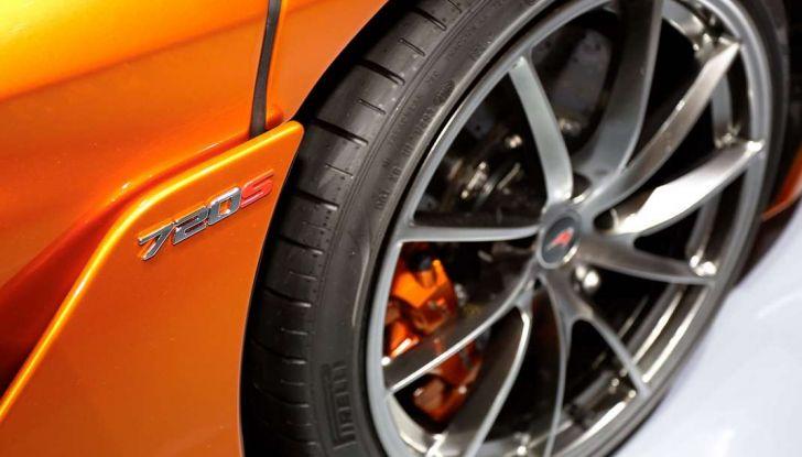 McLaren 720S - Foto 16 di 16