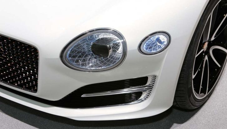 Bentley EXP 12 Speed 6e Concept - Foto 2 di 18