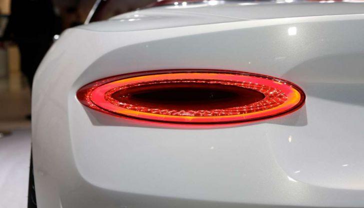 Bentley EXP 12 Speed 6e Concept - Foto 11 di 18