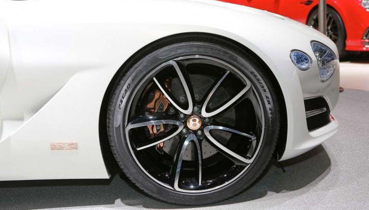 Bentley EXP 12 Speed 6e Concept - Foto 5 di 18