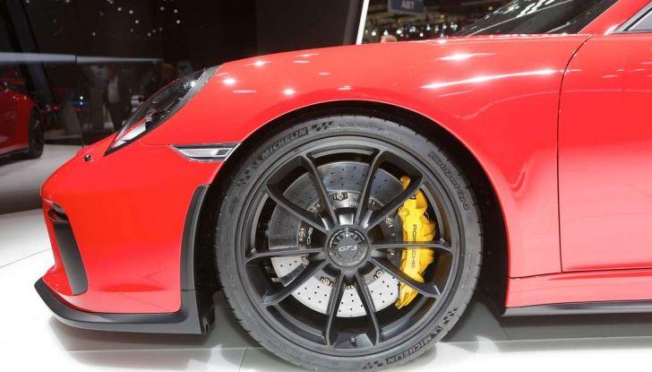 Porsche 911 GT3 Facelift 2017 - Foto 10 di 11