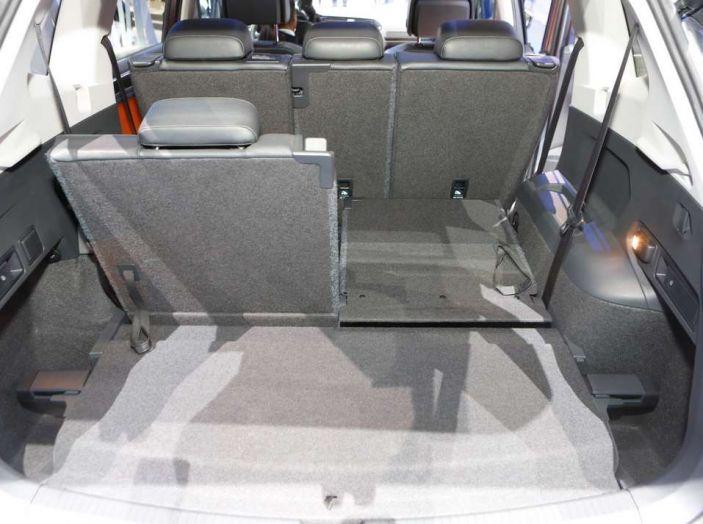 Volkswagen Tiguan Allspace: 4Motion, sette posti e DSG - Foto 11 di 13