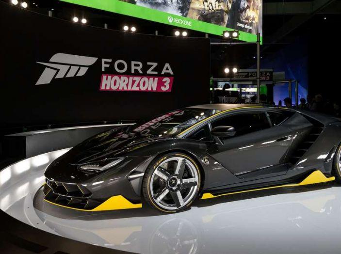 Forza Horizon 3 premiato come il miglior videogioco di corse al Drago d'Oro - Foto 4 di 4