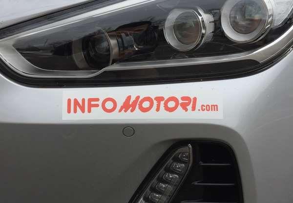 Nuova Hyundai i30, la prova su strada del T-GDI da 140CV - Foto 16 di 22