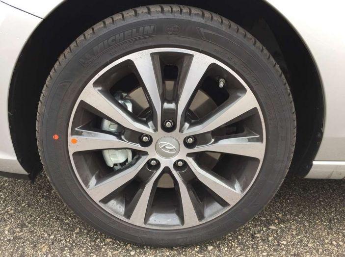 Nuova Hyundai i30, la prova su strada del T-GDI da 140CV - Foto 17 di 22