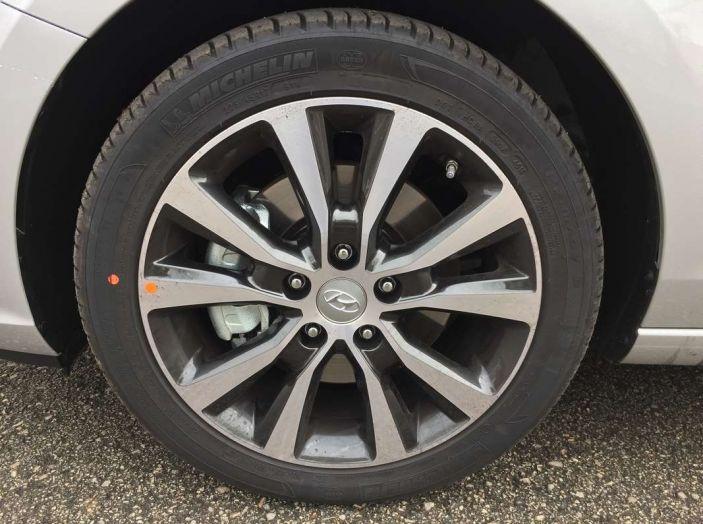 Nuova Hyundai i30, la prova su strada del T-GDI da 140CV - Foto 18 di 22