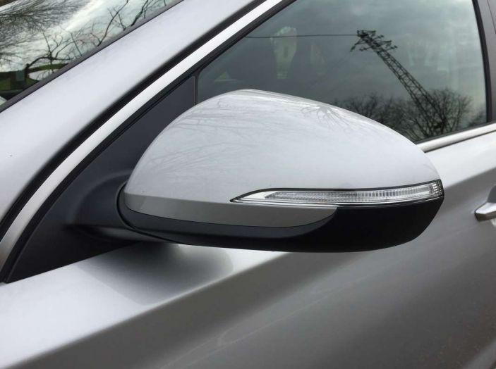 Nuova Hyundai i30, la prova su strada del T-GDI da 140CV - Foto 19 di 22