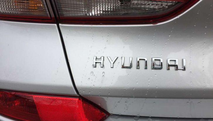 Nuova Hyundai i30, la prova su strada del T-GDI da 140CV - Foto 20 di 22