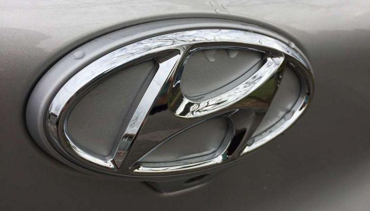 Nuova Hyundai i30, la prova su strada del T-GDI da 140CV - Foto 21 di 22