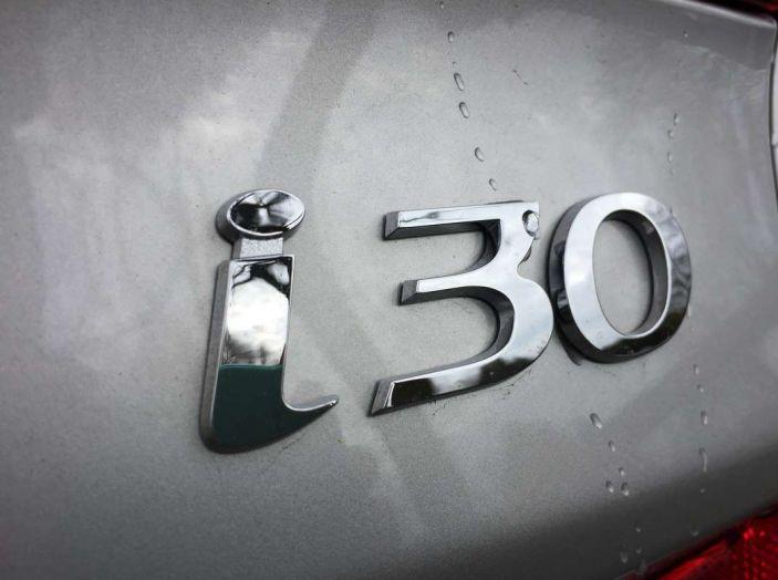 Nuova Hyundai i30, la prova su strada del T-GDI da 140CV - Foto 22 di 22