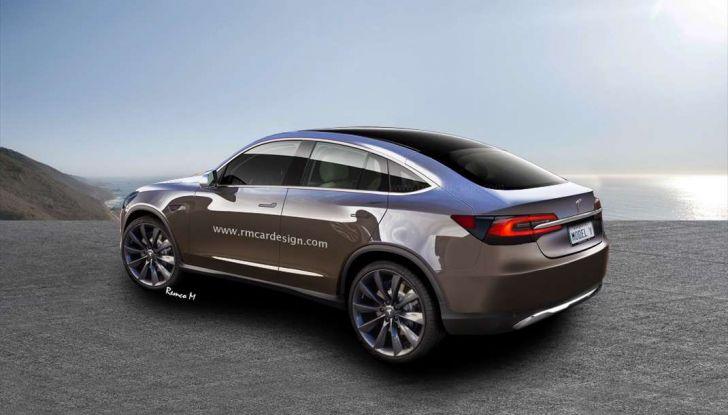 Tesla Model Y prezzi, prestazioni e caratteristiche - Foto 12 di 12