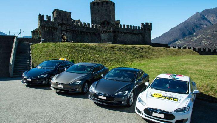Tesla Owners Club Italy + Ticino, primo club ufficiale Tesla in Italia - Foto 1 di 12