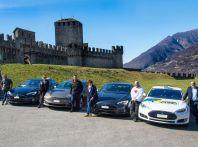Tesla Owners Club Italy + Ticino, primo club ufficiale Tesla in Italia