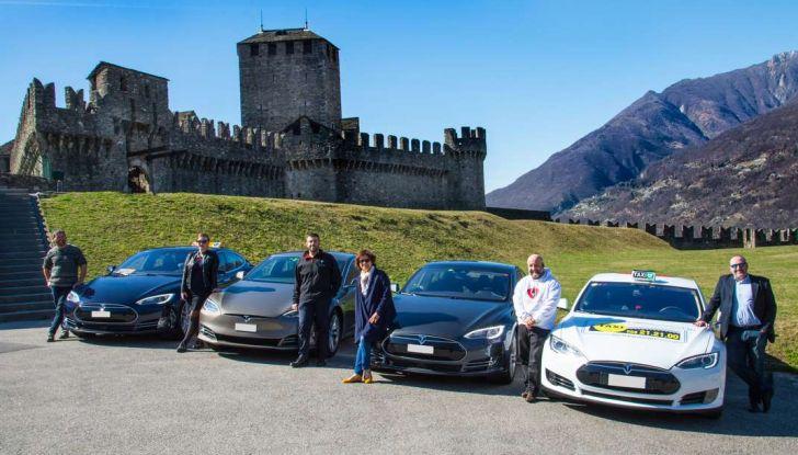 Tesla Owners Club Italy + Ticino, primo club ufficiale Tesla in Italia - Foto 9 di 12