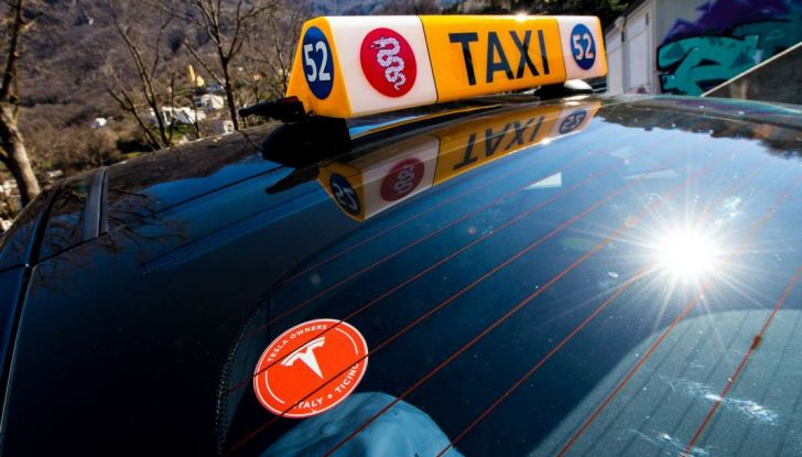 Tesla Owners Club Italy + Ticino, primo club ufficiale Tesla in Italia - Foto 4 di 12