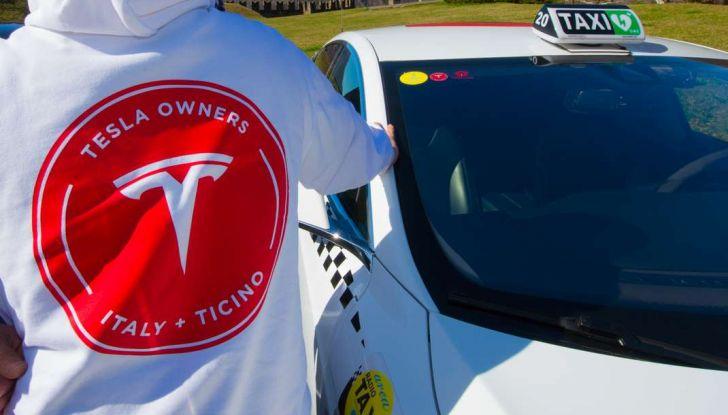 Tesla Owners Club Italy + Ticino, primo club ufficiale Tesla in Italia - Foto 3 di 12