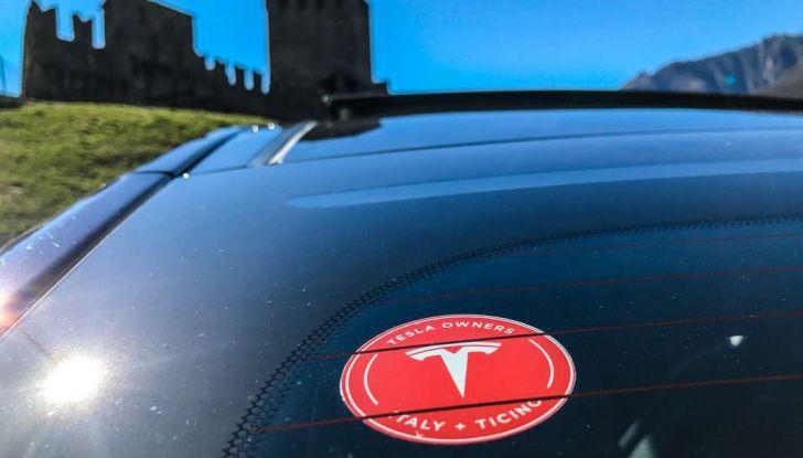 Tesla Owners Club Italy + Ticino, primo club ufficiale Tesla in Italia - Foto 11 di 12