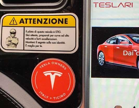 Tesla Owners Club Italy + Ticino, primo club ufficiale Tesla in Italia - Foto 12 di 12
